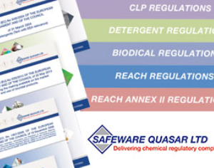 Chemical Supply Regulations