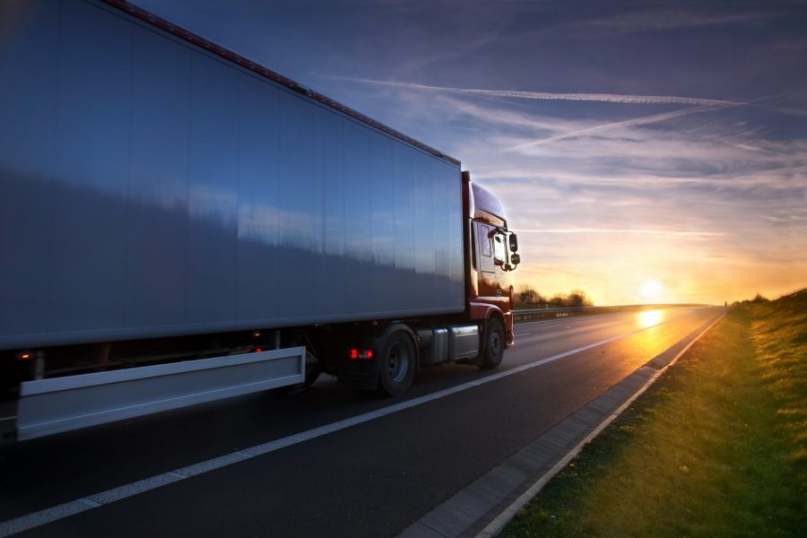 Statutory Instruments 2020 - regulations for the carriage of dangerous goods by road