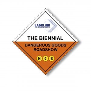 The Biennial Dangerous Goods Roadshow