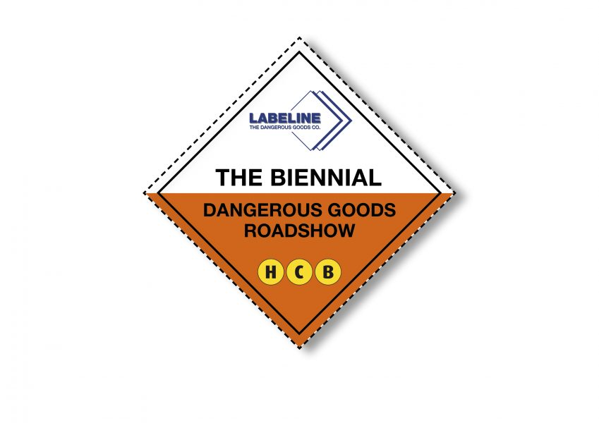 The Biennial Dangerous Goods Roadshow