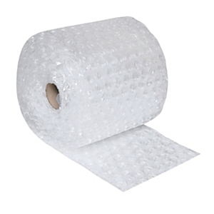 Clear Bubblewrap 500mm X 100m