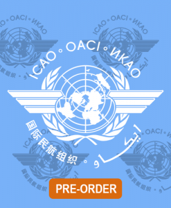 ICAO 2019/20 PRE-ORDER
