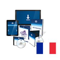 IATA DGR 62nd French edition 2021 Compliance Kit