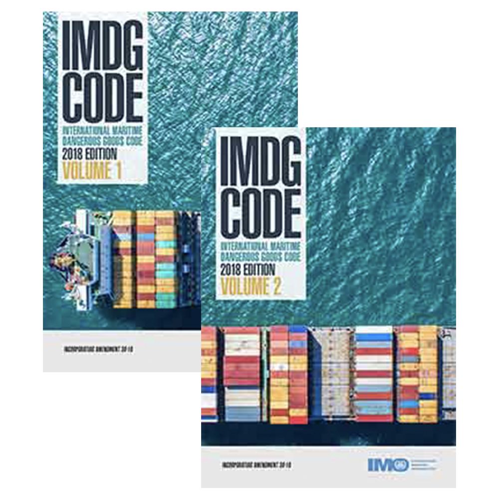 IMDG Code e-Learning Course Options