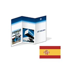 IATA DGR Quick Reference Guide 61st Edition 2020, Spanish (Laminated) -  Code IATA9663-61