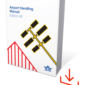 IATA Airport Handling Manual Edition 40 Download