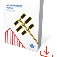 IATA Airport Handling Manual Edition 40 Download