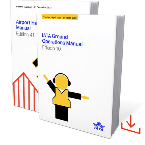 IATA Airport Handling 41st and Ground Operations Manual Edition 10 download