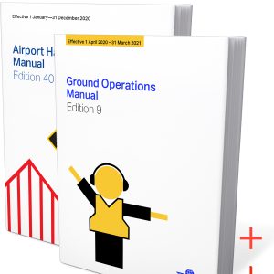 IATA Airport Handling and Ground Operations Manual Edition 9 download and book