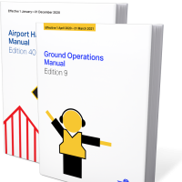 IATA Airport Handling and Ground Operations Manual Edition 9