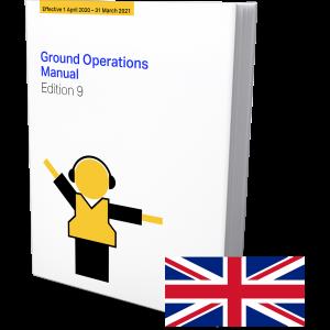 IATA Ground Operations Manual Edition 9 English