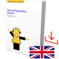 IATA Ground Operations Manual Edition 9 English Download