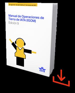 IATA Ground Operations Manual Edition 9 Spanish Download