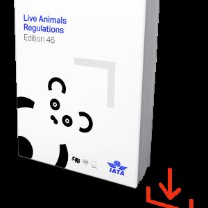 IATA Live Animal Regulations Edition 46 English Download