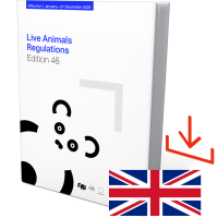 IATA Live Animal Regulations Edition 46 English Download