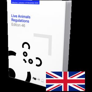 IATA Live Animal Regulations Edition 46 English