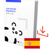 IATA Live Animal Regulations Edition 46 Spanish Download