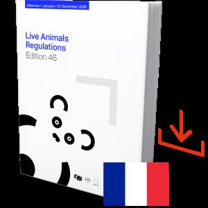 IATA Live Animal Regulations Edition 46 French Download