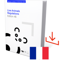 IATA Live Animal Regulations Edition 46 French Download