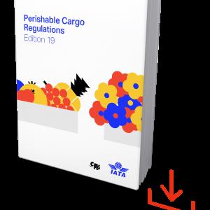 IATA Perishable Cargo Edition 19 English, Download