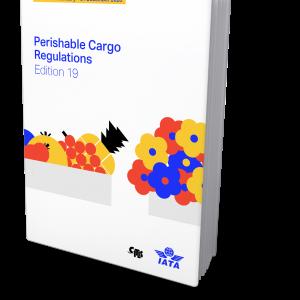 IATA Perishable Cargo Edition 19 English