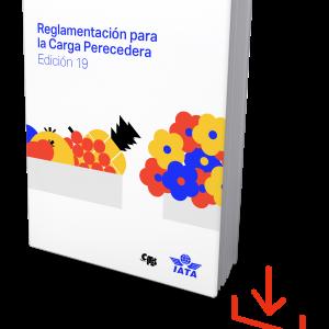 IATA Perishable Cargo Edition 19 Spanish, Download