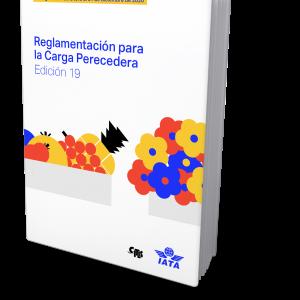 IATA Perishable Cargo Edition 19 Spanish