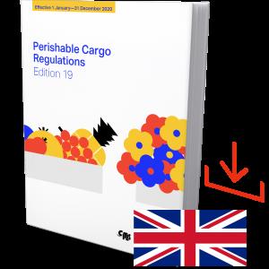 IATA Perishable Cargo Edition 19 English Download