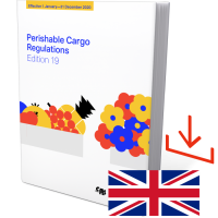 IATA Perishable Cargo Edition 19 English Download