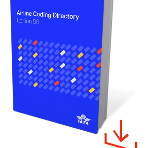 IATA Airline Coding Directory Edition 90 Download