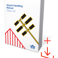 IATA Airport Handling Manual Edition 40 Book and Download