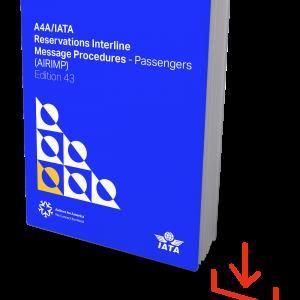 IATA Reservations Interline Message Procedures Edition 43 Download