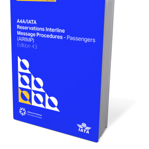 IATA Reservations Interline Message Procedures Edition 43
