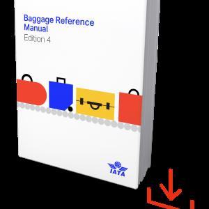 IATA Baggage Reference Manual Edition 4 Download