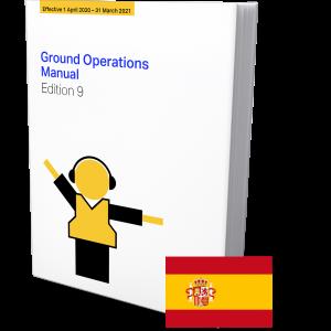 IATA Ground Operations Manual Edition 9 Spanish