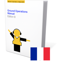 IATA Ground Operations Manual Edition 9 French