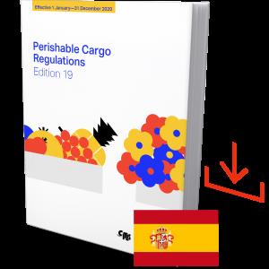 IATA Perishable Cargo Edition 19 Spanish Download