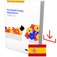 IATA Perishable Cargo Edition 19 Spanish Download