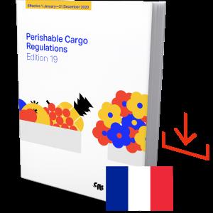 IATA Perishable Cargo Edition 19 French Download