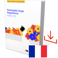 IATA Perishable Cargo Edition 19 French Download