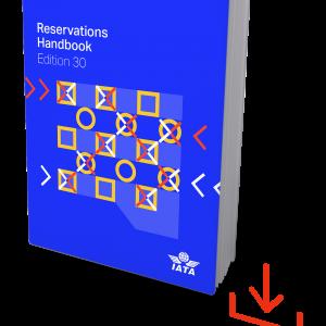 IATA Reservations Handbook Edition 30 Download