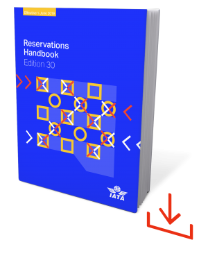 IATA Reservations Handbook Edition 30 Download