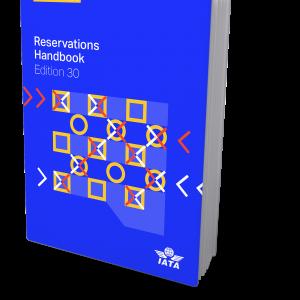 IATA Reservations Handbook Edition 30