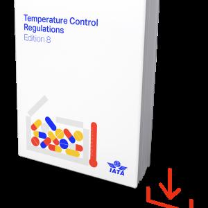 IATA Temperature Control Regulations - English 8th Edition, Download