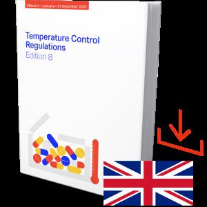 IATA Temperature Control Regulations - English 8th Edition Download