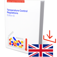 IATA Temperature Control Regulations - English 8th Edition Download