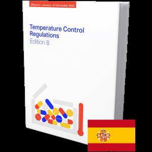 IATA Temperature Control Regulations - Spanish 8th Edition