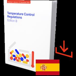 IATA Temperature Control Regulations - Spanish 8th Edition, Download