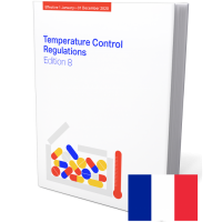 IATA Temperature Control Regulations - French 8th Edition