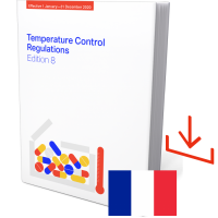IATA Temperature Control Regulations - French 8th Edition Download
